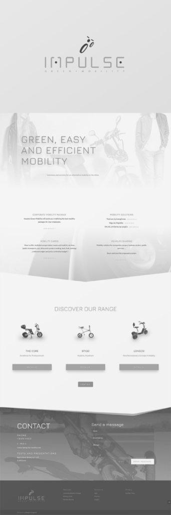 Impulse-Mobility-website