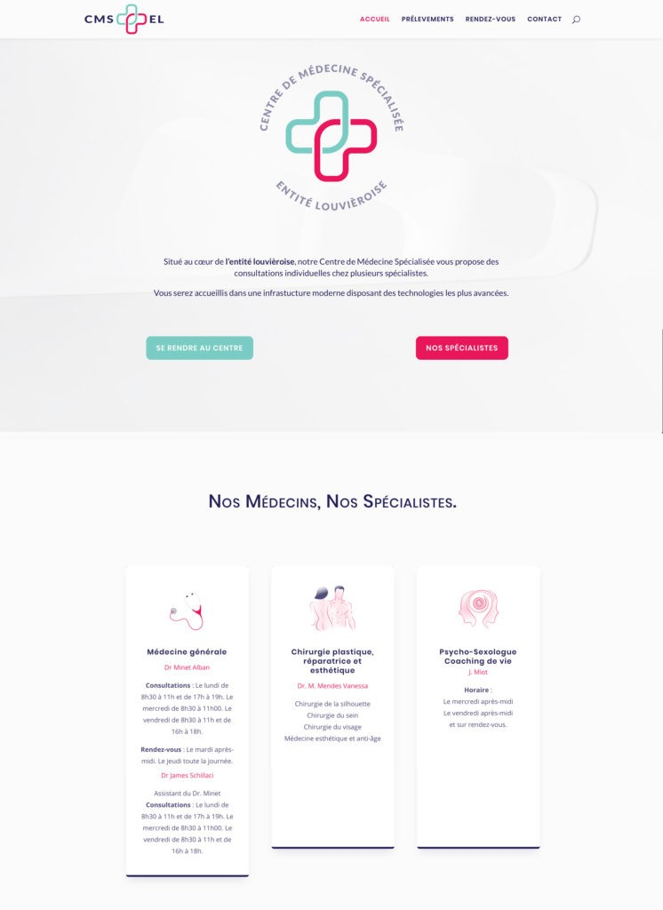 CMSEL-homepage-top-sections